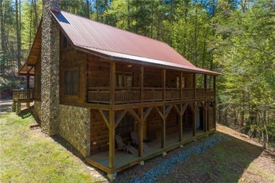 777 Black Forest Drive, Marion, NC 28752 - MLS#: 3494633