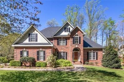 416 Gleneagles Road W, Statesville, NC 28625 - MLS#: 3494782
