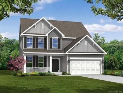 4390 Falls Lake Drive SW UNIT Lot 95, Concord, NC 28025 - MLS#: 3494918