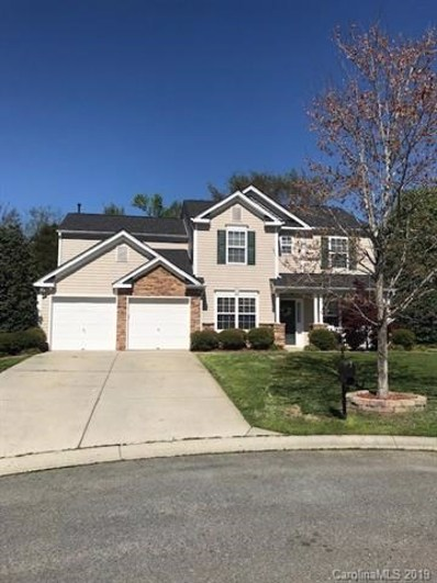 3011 Thistlewood Circle, Indian Trail, NC 28079 - MLS#: 3494981