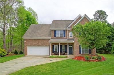 111 Painted Bunting Drive, Troutman, NC 28166 - MLS#: 3495073