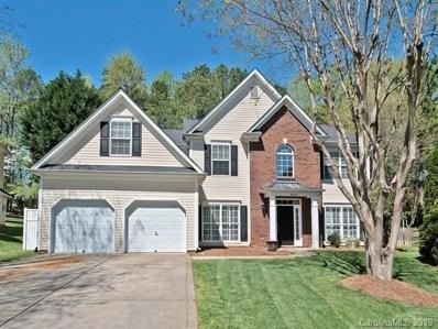8807 St Brides Court, Huntersville, NC 28078 - MLS#: 3495118