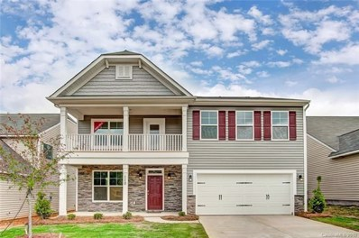 110 Toxaway Street UNIT Lot 74, Mooresville, NC 28115 - #: 3495142