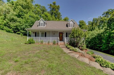 5 McCredie Court UNIT 32, Hendersonville, NC 28792 - MLS#: 3495204