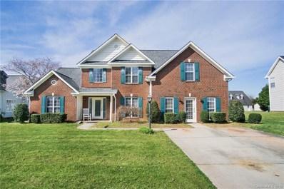 3602 Cedar Springs Drive SW, Concord, NC 28027 - MLS#: 3495327