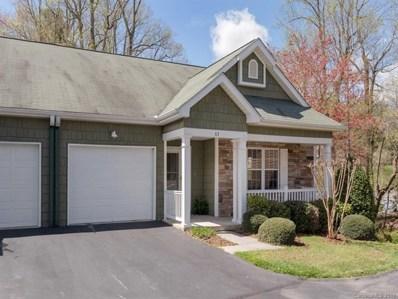 63 Coldwater Lane, Hendersonville, NC 28739 - MLS#: 3495401