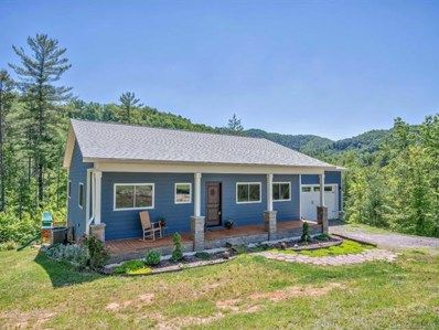 76 Withers Lane, Weaverville, NC 28787 - MLS#: 3495424