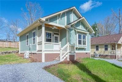 311 Lake Oak Drive, Black Mountain, NC 28711 - MLS#: 3495434