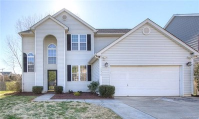 17316 Commons Crossing Drive UNIT 69, Charlotte, NC 28277 - #: 3495459