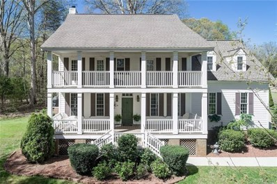 162 Pintail Run Lane, Mooresville, NC 28117 - MLS#: 3495552