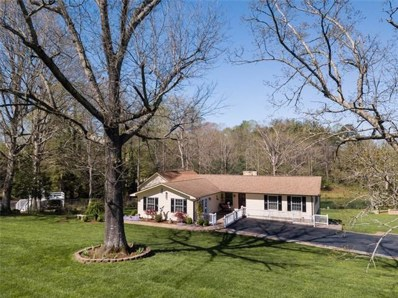 3060 Texs Fish Camp Road, Connelly Springs, NC 28612 - MLS#: 3495628