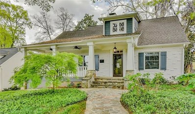 222 Tranquil Avenue, Charlotte, NC 28209 - MLS#: 3495761