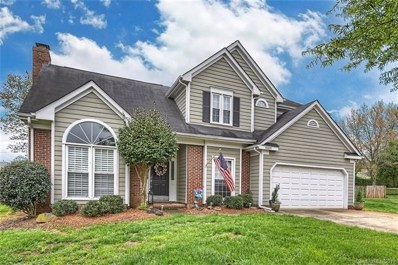 8509 Netherfield Court, Charlotte, NC 28277 - MLS#: 3495777