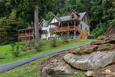 25 Parliament Place, Maggie Valley, NC 28785 - MLS#: 3495955