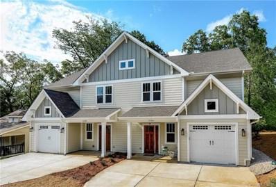 326 State Street UNIT A, Charlotte, NC 28208 - MLS#: 3496105