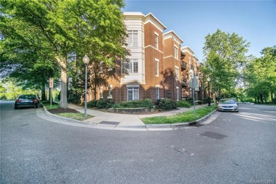 727 Garden District Drive, Charlotte, NC 28202 - MLS#: 3496182