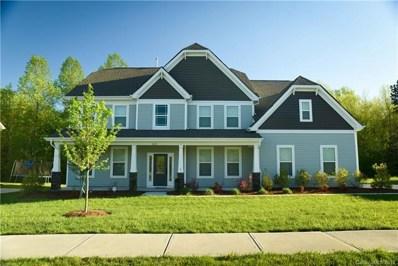 9631 Estridge Lane UNIT 278, Concord, NC 28027 - MLS#: 3496203