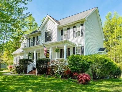 115 Chestnut Lane, Hendersonville, NC 28792 - MLS#: 3496395