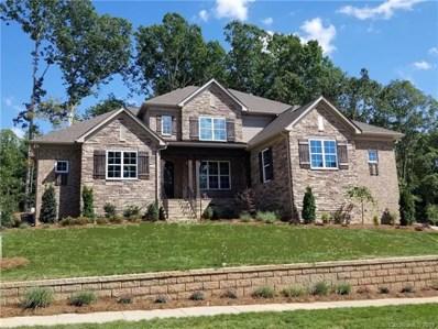 7710 Deerfield Manor Drive UNIT 60, Charlotte, NC 28270 - MLS#: 3496720