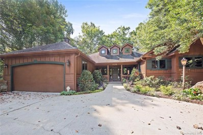 361 Lurewoods Manor Drive, Lake Lure, NC 28746 - MLS#: 3496755