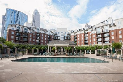 300 W 5th Street UNIT 353, Charlotte, NC 28202 - #: 3496896