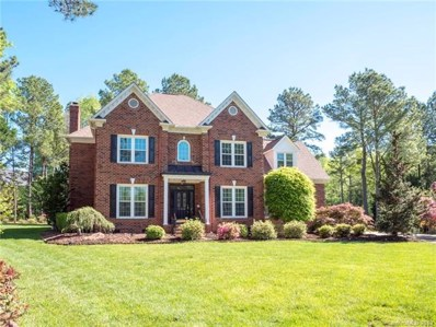 5102 Rotherfield Court, Charlotte, NC 28277 - #: 3496929