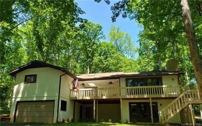 536 Kirby Lane, Matthews, NC 28104 - MLS#: 3496987