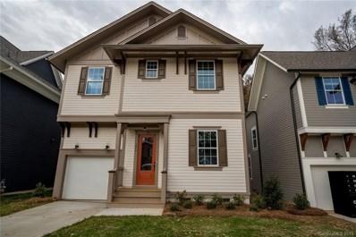 1817 Summey Avenue UNIT Lot 3, Charlotte, NC 28205 - #: 3497040