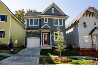 5214 Kelly Street UNIT Lot 4, Charlotte, NC 28205 - #: 3497049