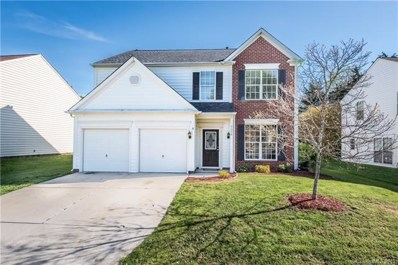 5654 Bentgrass Run Drive, Charlotte, NC 28269 - MLS#: 3497057