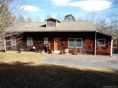 96 Chaz Way, Flat Rock, NC 28731 - MLS#: 3497341