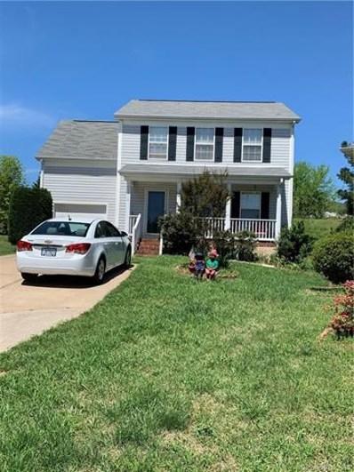 11514 Stewarts Crossing Drive, Charlotte, NC 28215 - MLS#: 3497382