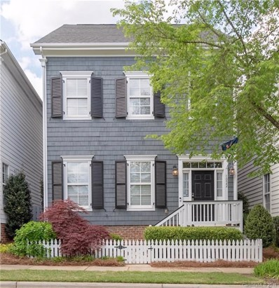 1022 South Street, Cornelius, NC 28031 - MLS#: 3497474