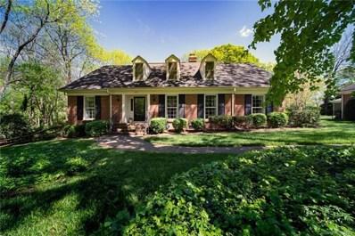1910 Manor Mill Road, Charlotte, NC 28226 - MLS#: 3497503