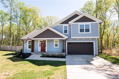 3920 McGee Point Road UNIT 4, Terrell, NC 28682 - MLS#: 3497528