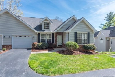 113 Poppy Lane UNIT 18, Asheville, NC 28803 - MLS#: 3497534