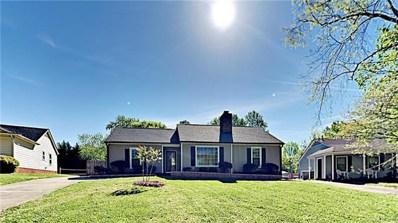 7300 Walnut Wood Drive, Charlotte, NC 28227 - MLS#: 3497544