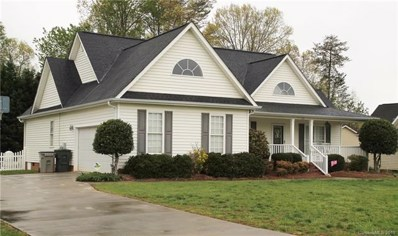 1511 Crowders Woods Drive, Gastonia, NC 28052 - MLS#: 3497586