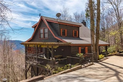 270 Leatherwood Drive, Maggie Valley, NC 28751 - #: 3497660