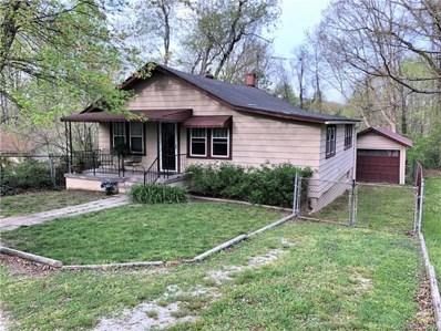 115 Old White Street, Hendersonville, NC 28791 - MLS#: 3497680