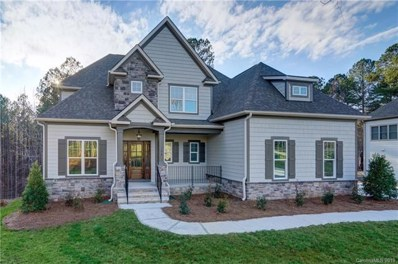136 Chestnut Bay Lane, Mooresville, NC 28117 - #: 3497753