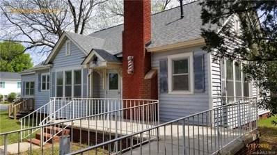 1628 Secrest Shortcut Road, Monroe, NC 28110 - MLS#: 3497774