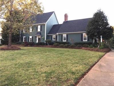 1544 Stableview Drive, Gastonia, NC 28056 - MLS#: 3497832