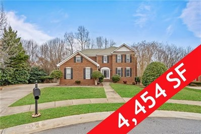 9321 Percy Court, Charlotte, NC 28277 - MLS#: 3497848
