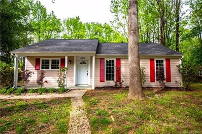 4503 Nicks Tavern Road, Charlotte, NC 28215 - MLS#: 3497930