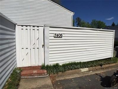 7406 Mystic Lane, Charlotte, NC 28227 - MLS#: 3497943