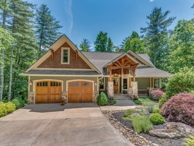 100 Prickly Briar Road, Hendersonville, NC 28739 - MLS#: 3497991