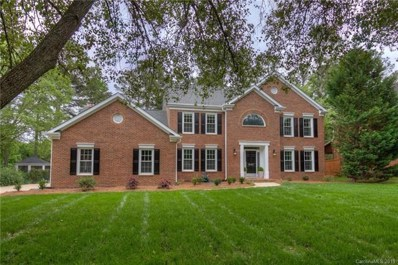 10105 Berkeley Forest Lane, Charlotte, NC 28277 - MLS#: 3498025