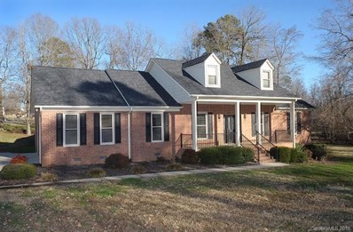 1702 Benjamin Drive, Salisbury, NC 28146 - MLS#: 3498039