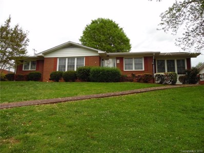 95 Broad Street, Marion, NC 28752 - #: 3498085